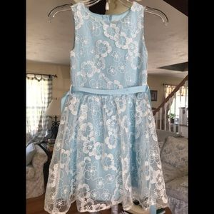 Oh my! Gorgeous Girl's Spring/Summer Dress, Size 8